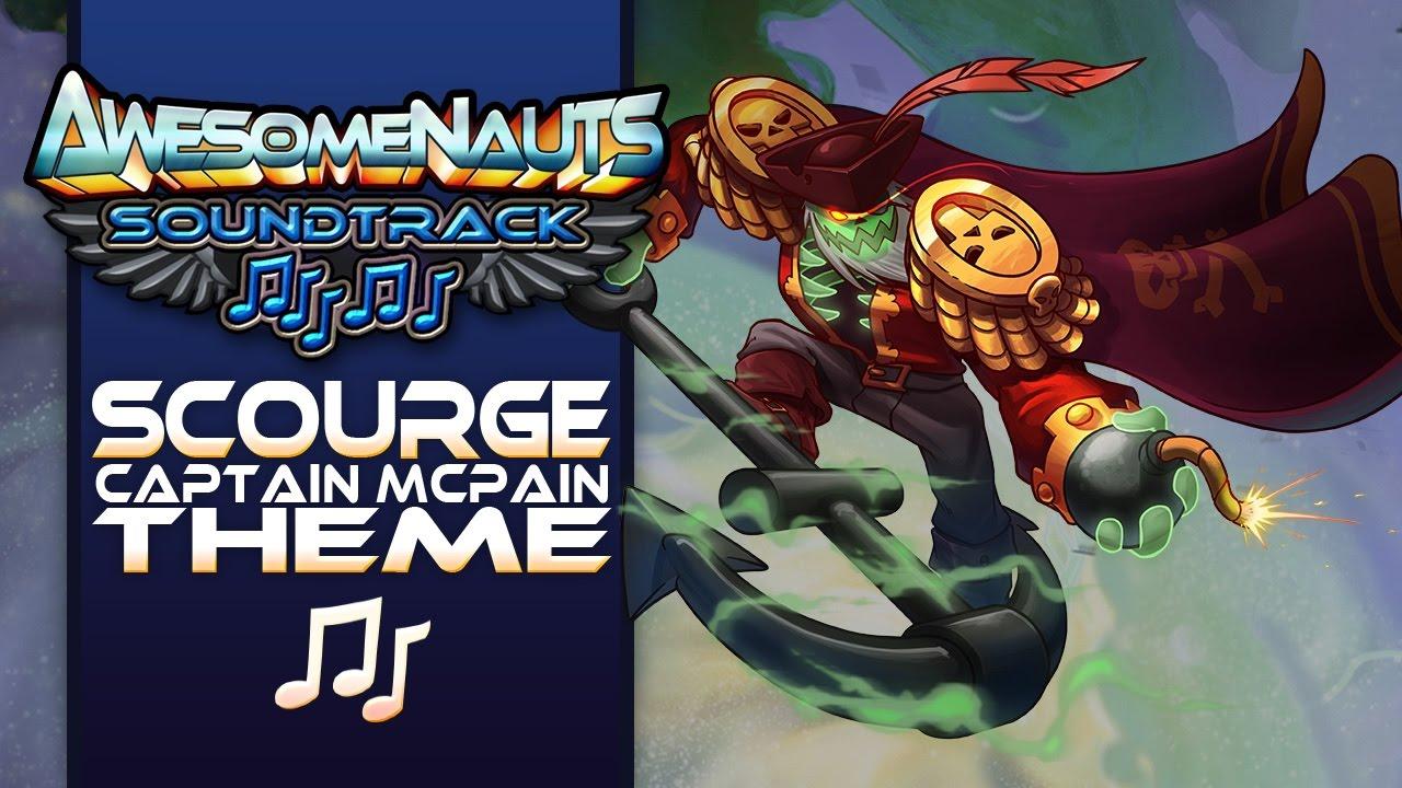 awesomenauts-soundtrack-scourge-captain-mcpain-theme-ronimo-games