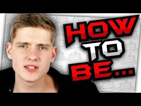 How to be KuchenTV