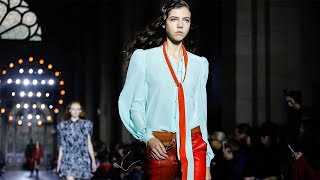 Givenchy | Spring Summer 2018 Full Fashion Show | Exclusive