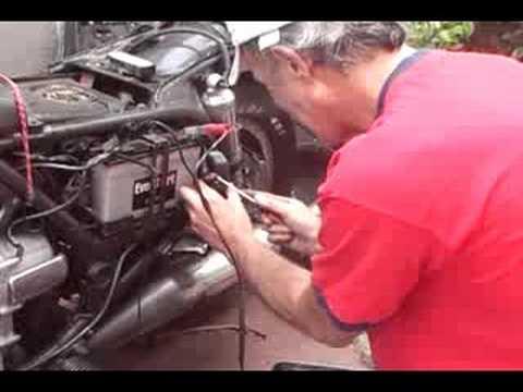 Honda Gold wing troubleshooting - YouTube