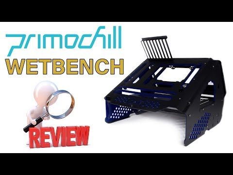 Praxis Wetbench - Unboxing & Build Video - Is it Worth Buying?
