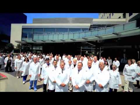 """The Cancer Revolution"", St. Joseph's Hospital"