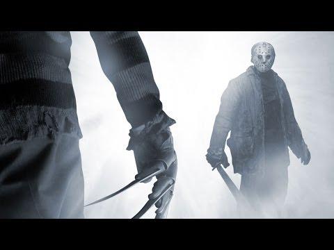 Official Trailer: Freddy vs. Jason (2003)