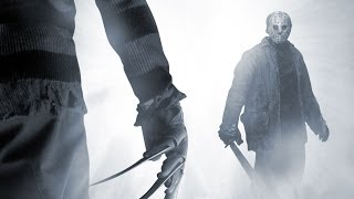 ► Freddy vs. Jason (2003) — Official Trailer [1080p ᴴᴰ]