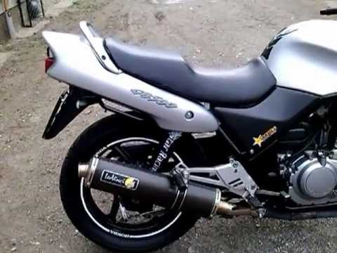 honda cb500 1996 youtube. Black Bedroom Furniture Sets. Home Design Ideas