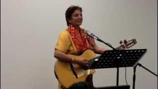 Ya Rabb Tu Meri Panaah Hai (Small Clip 1). - Hindi Gospel Song - Tahira Hyder Ali Massey. - SAIF