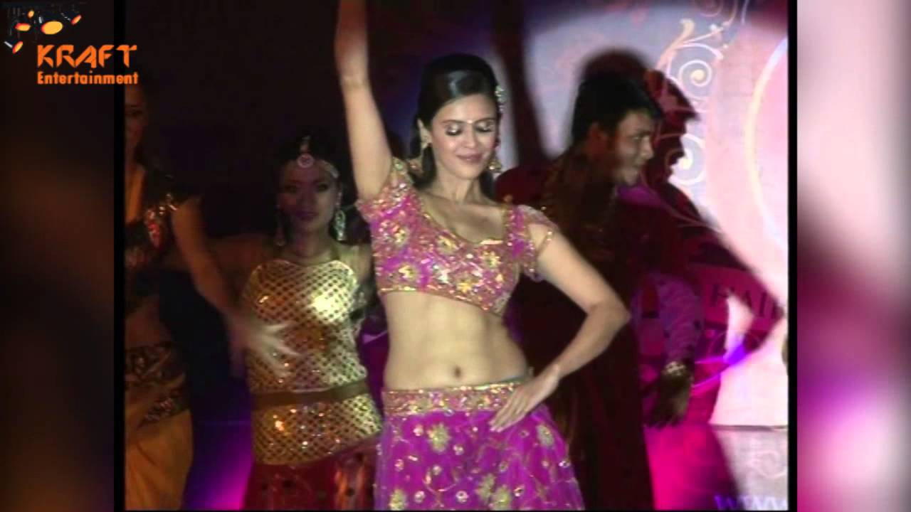 Hrishita Bhatt HOT Navel Show  YouTube