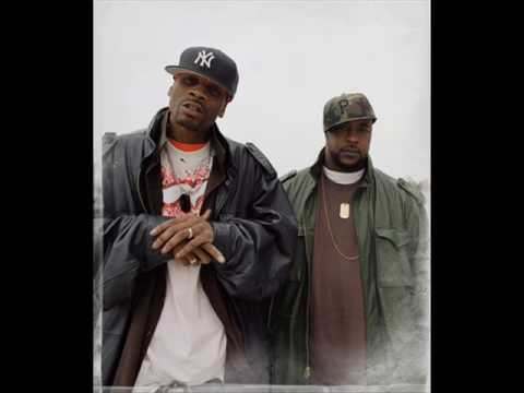 Boot Camp Clik   Everybody Knows Now