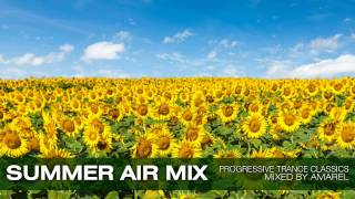 Summer Air Mix by Amarel (Progressive Trance Classics)