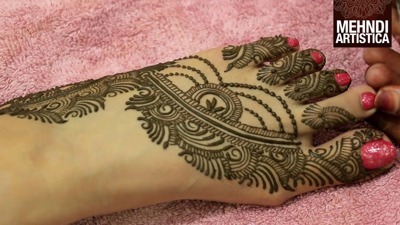 Mehndi design 2017 ki - Beautiful Easy Trendy Wedding Mehndi Designs Dulhan Ki Mehendi For Karwa Chauth Mehndiartistica