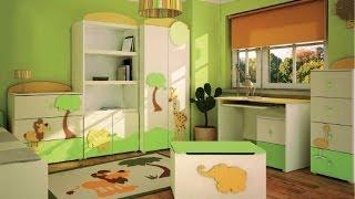 Детская мебель BAGGI Польша(Эта мебель польской фабрики Baggi разработана с использованием современных технологий обработки материалов..., 2014-05-17T16:09:01.000Z)