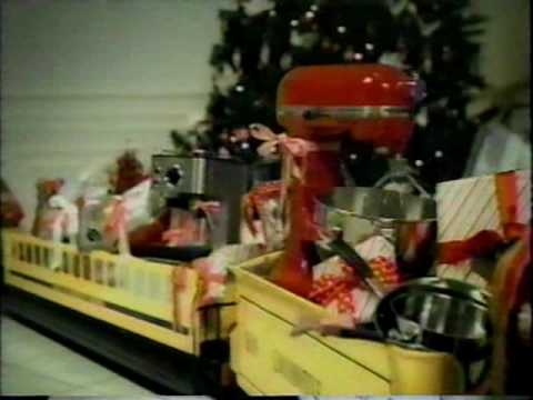 2007 - Kohl's Holiday Commercial