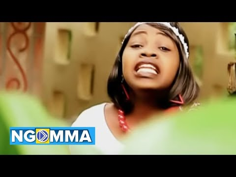 EVALINE A MUTHOKA - NITUME NANI (OFFICIAL VIDEO)