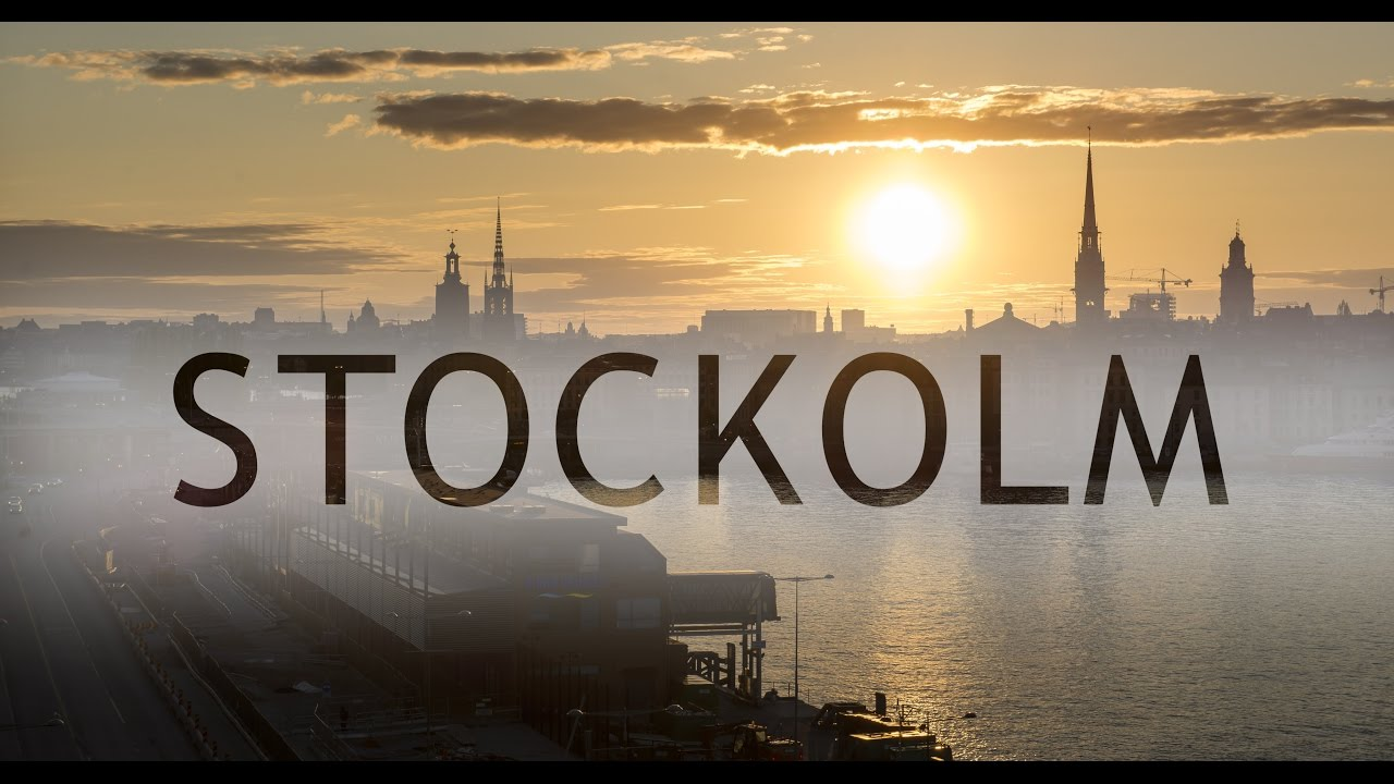 One Day in Stockholm |  Expedia