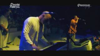 Faith No More - Separation Anxiety - Live Hellfest 2015