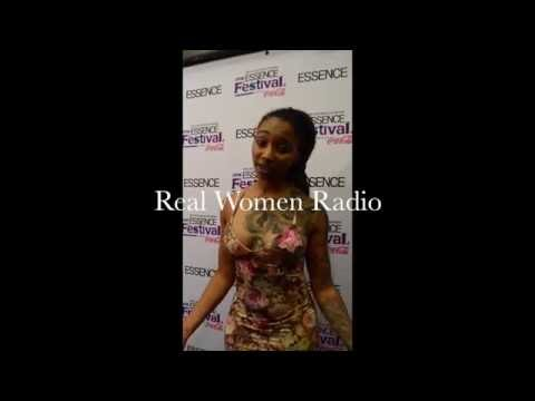 Dutchess with Black Ink on Real Women Radio