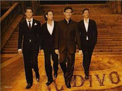 Hasta mi final il divo youtube - Il divo siempre album ...