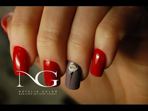 Видео Курсы по наращиванию ногтей в минске