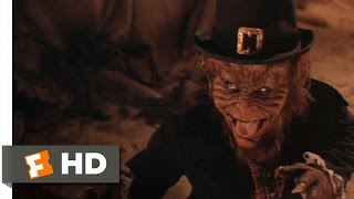 Leprechaun 2 (11/11) Movie CLIP - He's Gonna Blow! (1994) HD