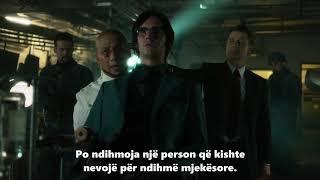 #Gotham #Batman #TheRiddler  Who controls Ed Nygma!??... (gotham season 5 episode 5)