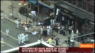 Boston Blasts