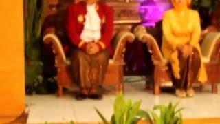 Glienmourinse & Yudi Wedding Movie ( Adat Jawa )