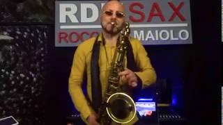 Sidekick - Deep Fear (Rocco Di Maiolo Sax Version)