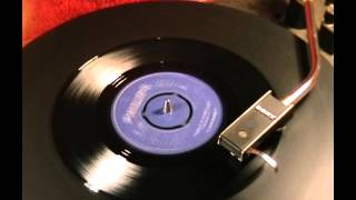 The Four Pennies - Trouble Is My Middle Name - 1966 45rpm