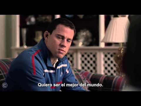 Foxcatcher - Official Teaser Trailer #1 [FULL HD 1080p] - Subtitulado