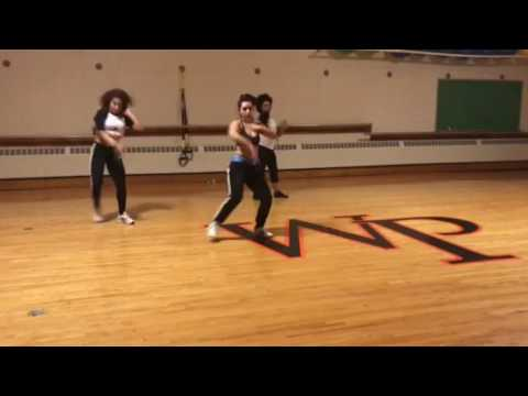 Me too, William Paterson Dance Team streaming vf