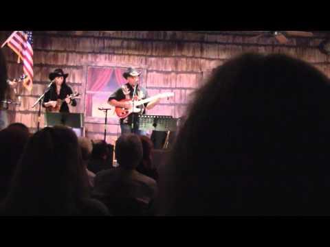 Custom Blend Band @ Albert Music Hall