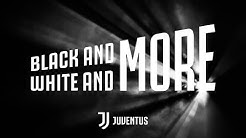 Black and White and More: Juventus reveals the future