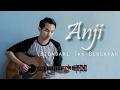 Anji Bidadari Tak Bersayap Lunard acoustic cover