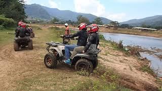chiangmai 8 adventure ATV-02(清邁越野車)