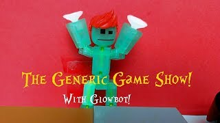 Stikbot: The Amazing Game Show!
