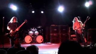 High On Fire - Waste of Tiamat  (live @ Glass House 09-30-10)