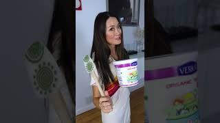 Easy summer refreshing treats-Frozen Yogurt bark