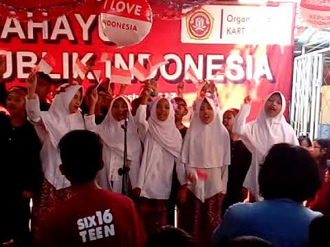 Nada dan lagu Indonesia keren(1)