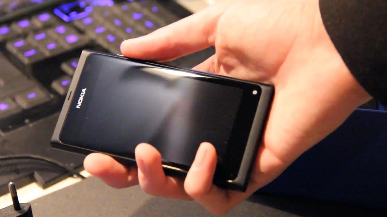 Nokia N9 Price in Pakistan, Detail Specs - Hamariweb
