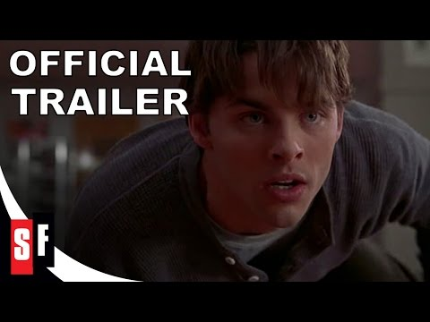 Disturbing Behavior trailer