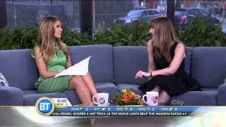 Alison Eastwood on Royal baby christening