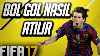 Video FIFA 17 de Nasil Gol Atilir | FIFA 17 Gol Atma Dersi download MP3, 3GP, MP4, WEBM, AVI, FLV November 2017