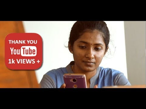 Ethirpaal - எதிர்பா(ல்/ள்) Short Film - Eastern University, Sri Lanka