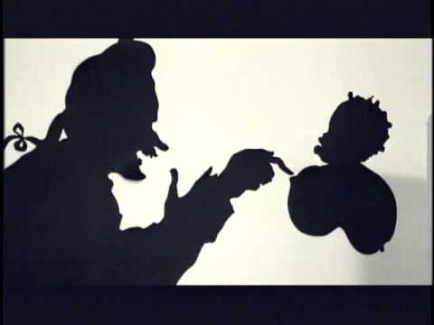 "Kara Walker | Art21 | Preview from Season 2 of ""Art in the Twenty-First Century"" (2003)"
