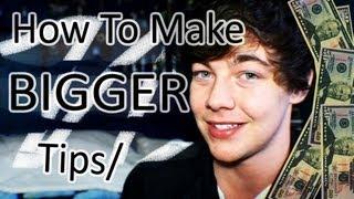 How to make BIGGER tips as a Waiter / Waitress | VEDA Vlog 19 | Adam Hawk
