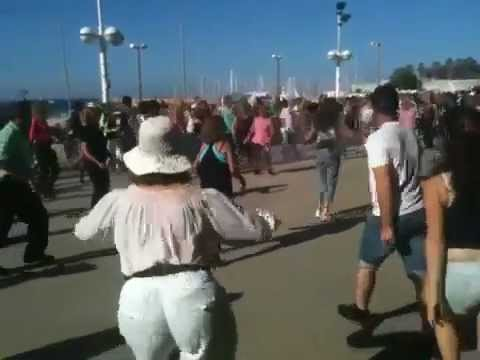 דבקה נופר- ריקודי עם Debka Nofar- Israeli Folk Dance