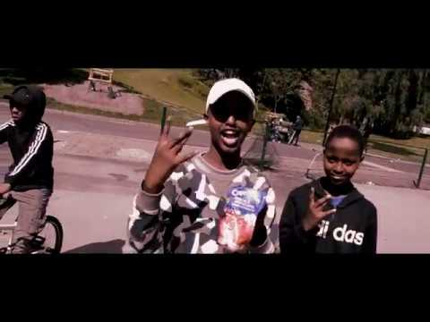 Aden x Asme - Skiner [OFFICIELL MUSIKVIDEO]