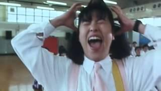 Песня из фильма Полиция будущего (Chao ji xue xiao ba wang) 1993.