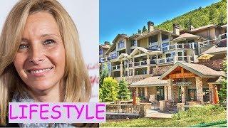 Lisa kudrow  lifestyle  (cars, house, net worth)