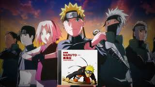 Naruto Shippuuden The Movie Ost-Determination (Ketsui) -EXTENDED